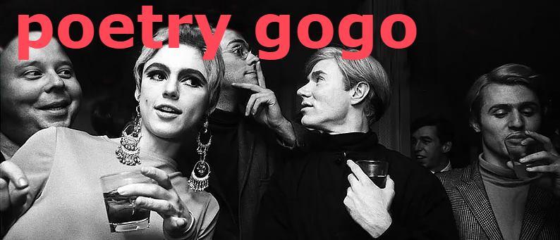 """Estragon Tapas Bar Presents """"Poetry GoGo"""""""