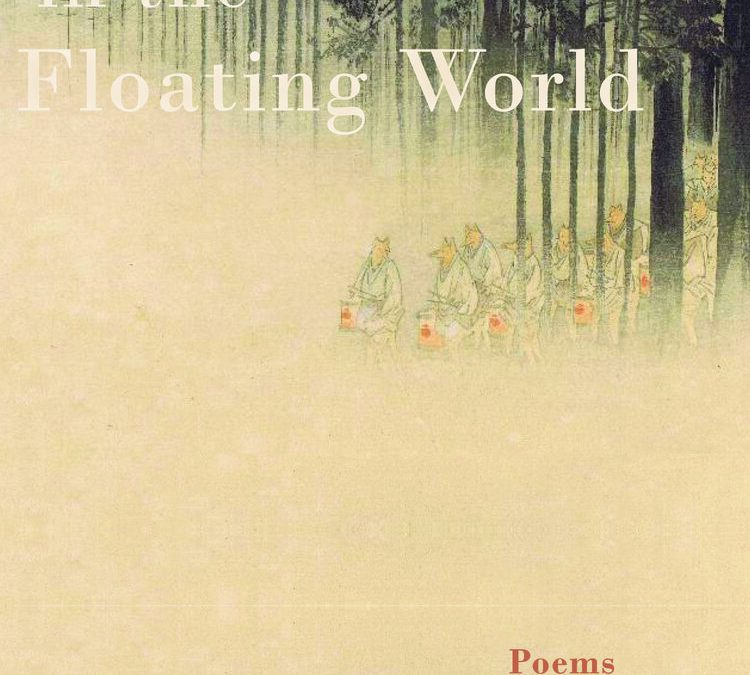 A Prayer Against Rising Tides: A Review of Meg Eden's Drowning in the Floating World