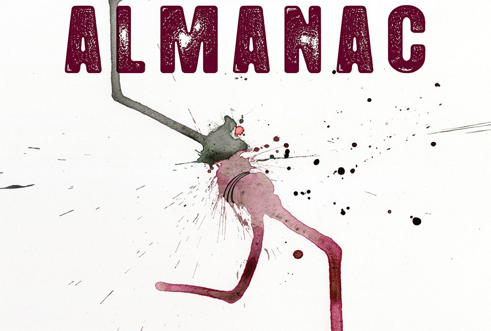 """The Violence Almanac"" Review"